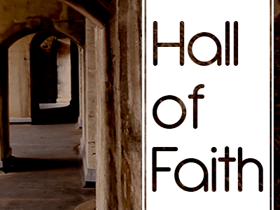 Hall of Faith
