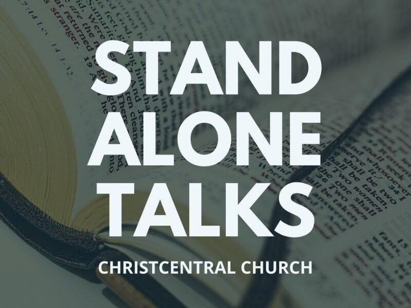 Sermons - ChristCentral Church - Portsmouth