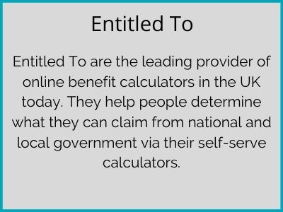 Entitled To