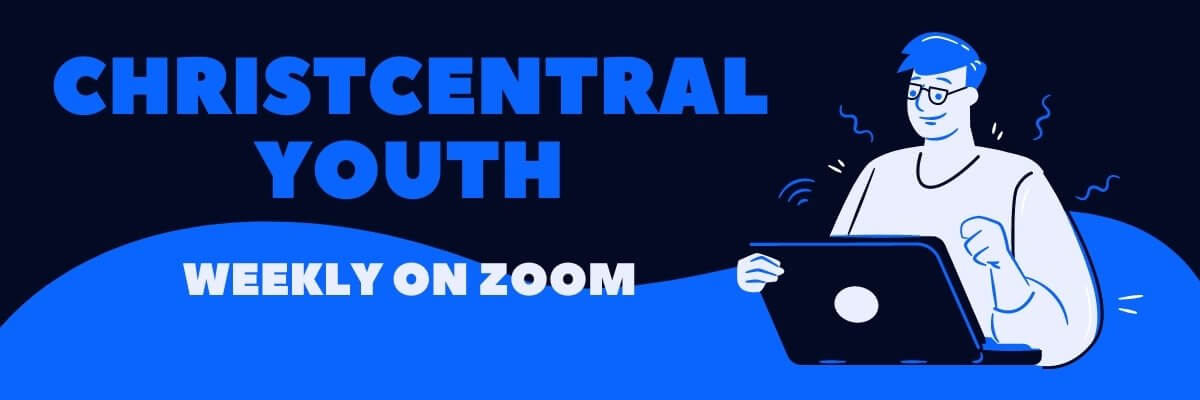 ChrsitCentral Youth on zoom