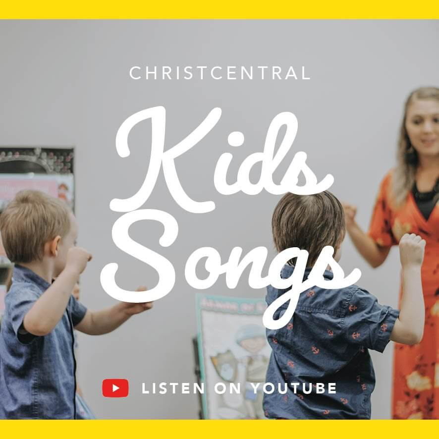 Listen to our Kids songs playlist