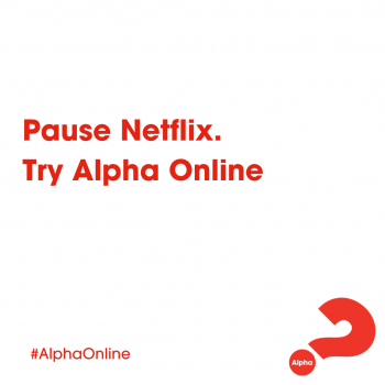 Try alpha online