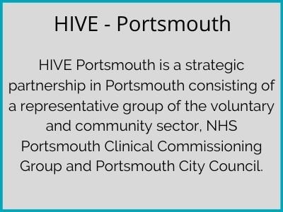 HIVE Portsmouth